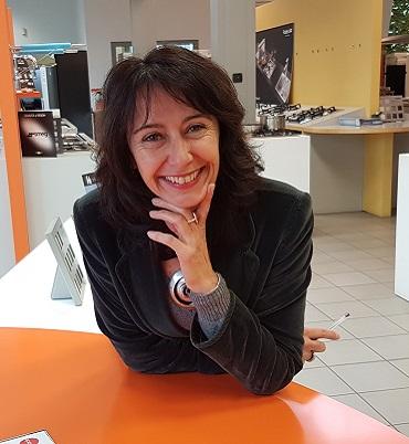 Luisa Rosean
