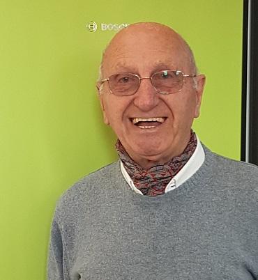 Roberto Rosean